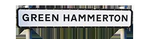 Green Hammerton
