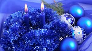 Tinsel Blue images