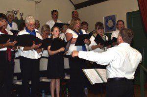 Hammerton Singers