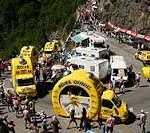Tour de France 2014 - Green Hammerton
