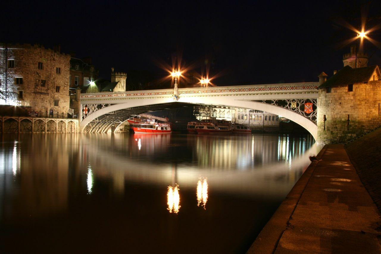 York - Lendal Bridge