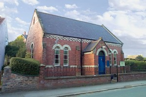 Kirk-Hammerton Methodist Church