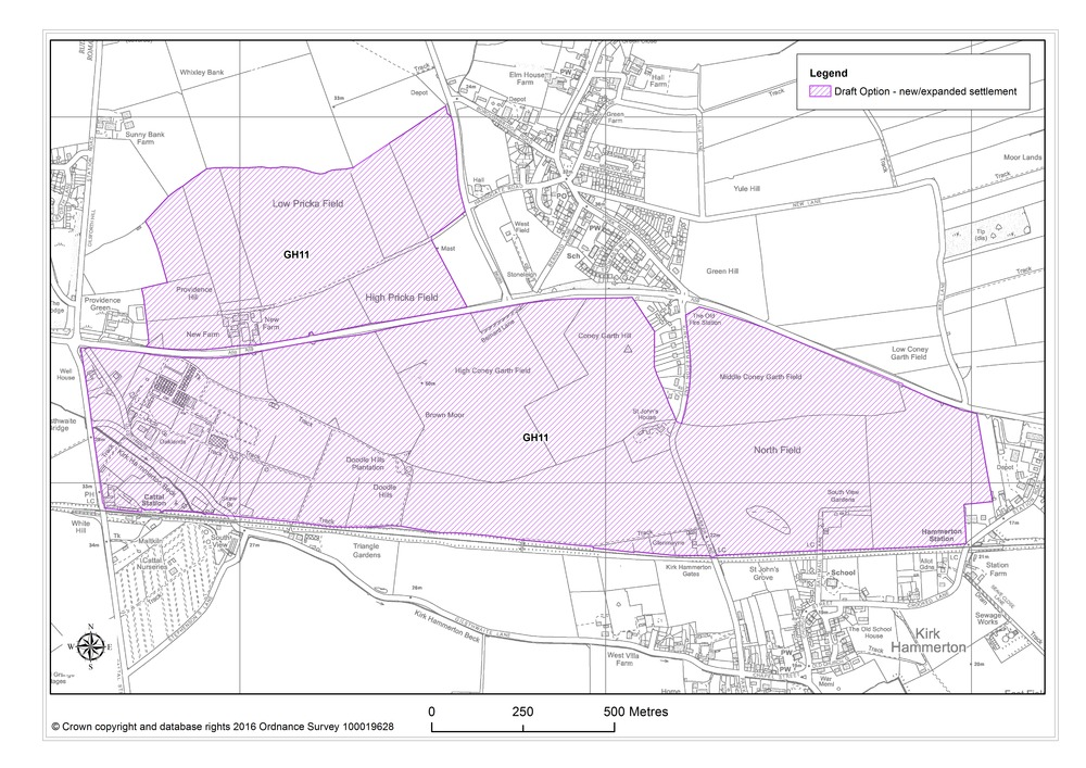 Local Development Plan (Draft)