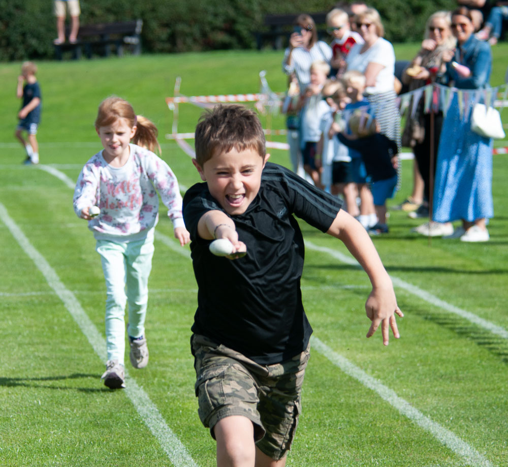 2019 Sports Day Photos By Chris Nottingham